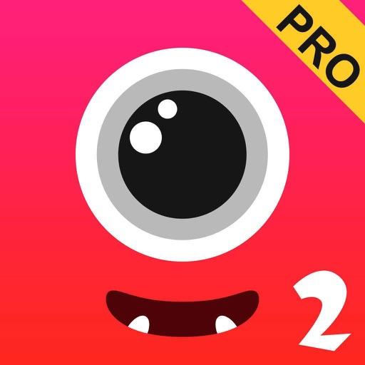 Epica 2 Pro - Monster Kamera