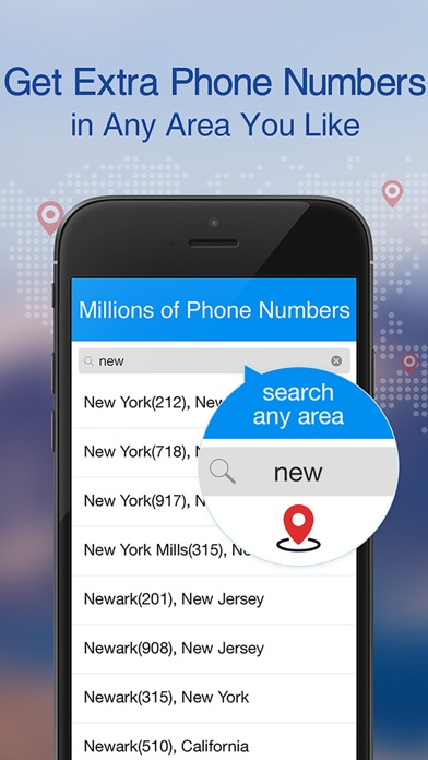 Telos Second Phone Number App on the App Store