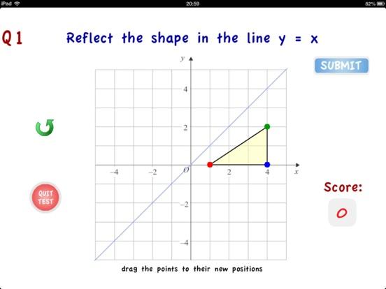 how to build a basic math ios app