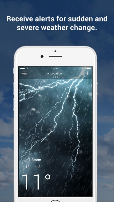 download Weather Alarms apps 2