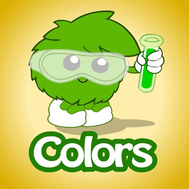 preschool prep company meet the colors