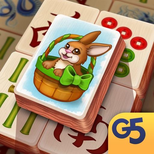 Mahjong Journey® app icon图
