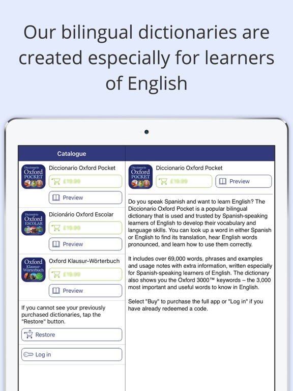 Oxford Learner's Dictionaries by Oxford University Press ELT