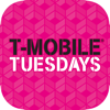 T-Mobile - T-Mobile Tuesdays  artwork