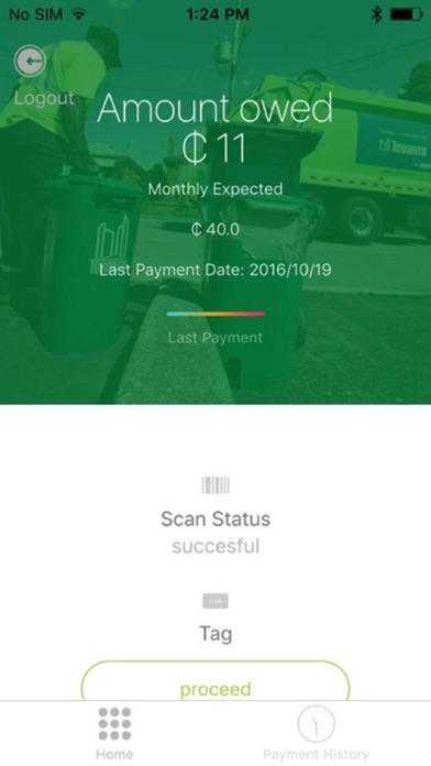 Asadu Payment screenshot 4