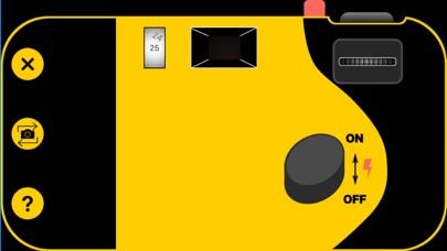 ディスポ - 使い捨てカメラ/インスタントカメラで写真撮影!のスクリーンショット2