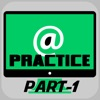 100-105 Practice P1 EXAM app for iPhone/iPad