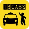 13CABS App Icon