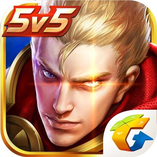 王者荣耀iPhone版icon图