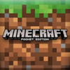 Minecraft: Pocket Edition - Mojang Cover Art