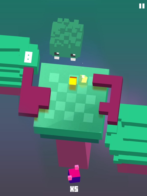 Screenshot 2 Box Boss Noodlecake