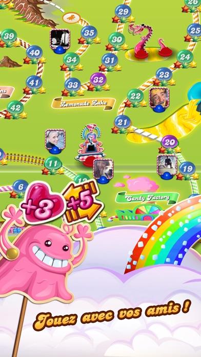 download Candy Crush Saga apps 4