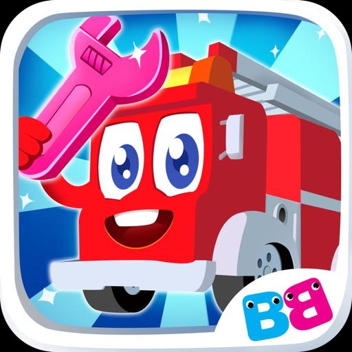 jeux de voiture puzzle les jeu voiture simulator par educational games joint stock company. Black Bedroom Furniture Sets. Home Design Ideas