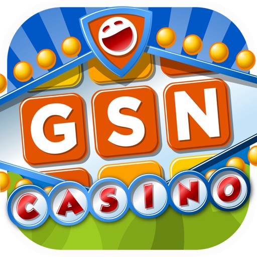 GSN Casino: Slot Machines, Bingo, Poker Games iOS Hack Android Mod