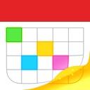 Fantastical 2 für iPhone - Kalendar + Erinnerungen