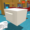 Tamas Herczeg - SHOP GAME: JOB SIMULATOR! artwork