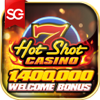 Phantom EFX - Hot Shot Casino: Slot Machines  artwork