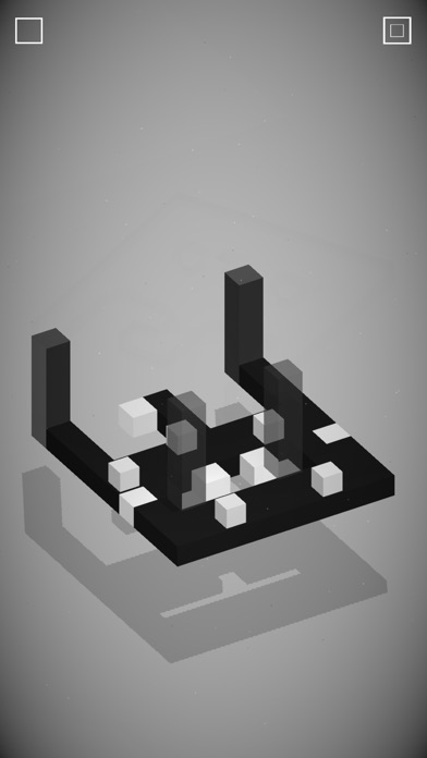 Cubiques 2 iOS Screenshots