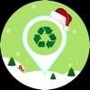 EcoCity - поиск пунктов приема