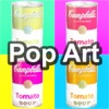 Fotocam Pop Art