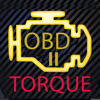 Torque OBD2 : OBDII Check Car