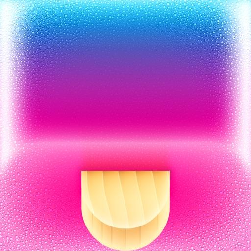 Popsicolor iOS App