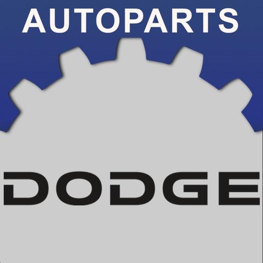 Автозапчасти для Dodge