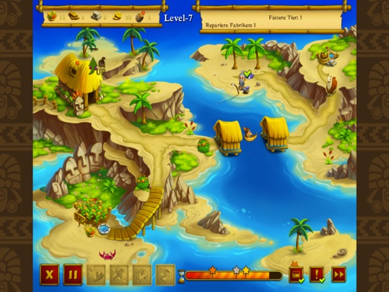Screenshot 1 Tales of Inca: Lost Land