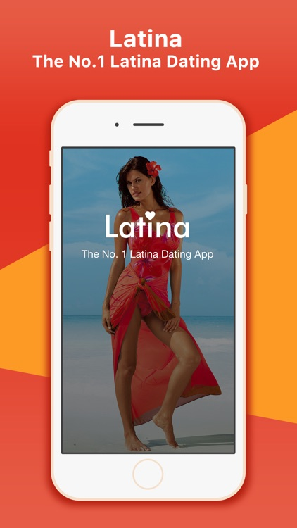 Latina dating apps