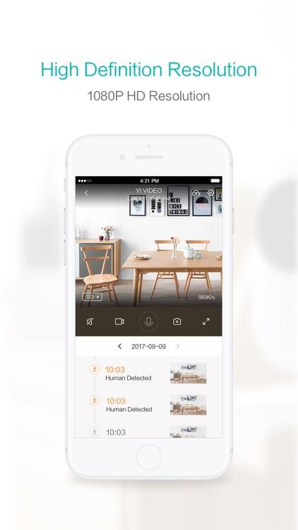 YI Home Lite by Shanghai Xiaoyi Technology Co , Ltd