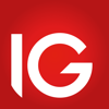 IG Trading för iPad