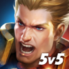 Tencent Games - Arena of Valor  artwork