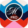 Monogram It! PRO - Wallpapers & Backgrounds Maker Icon