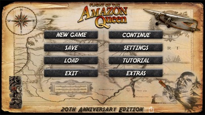 Flight of the Amazon Queen Screenshots