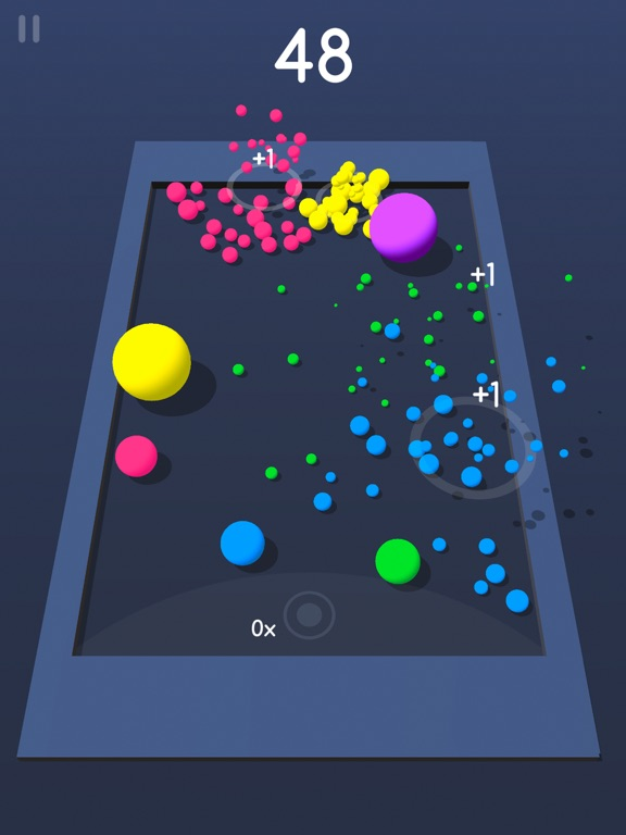 Screenshot 3 Fuse Ballz