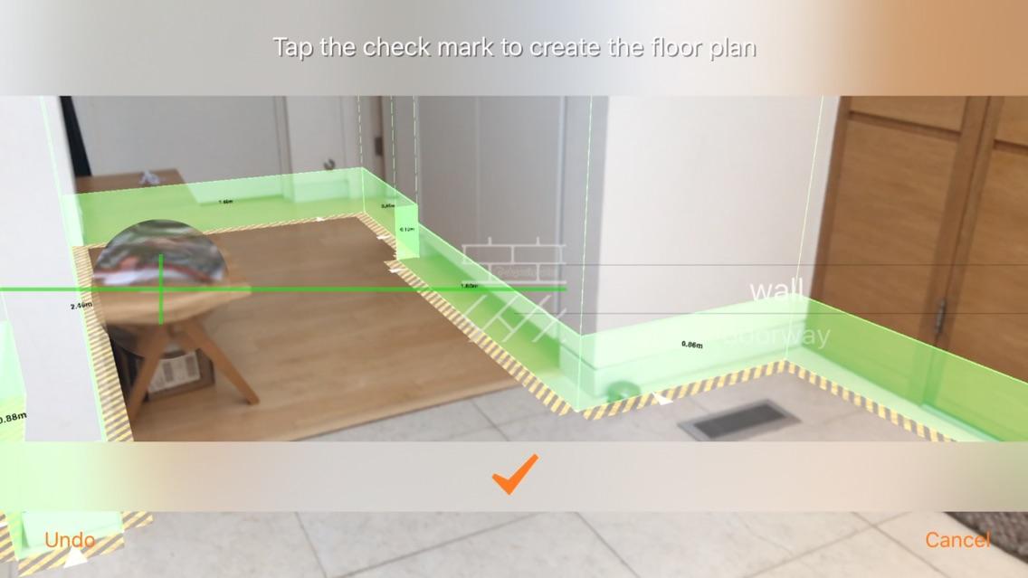 grundrisspl ne von wohnungen h usern und grundst cken erstellen roomscan pro rossau. Black Bedroom Furniture Sets. Home Design Ideas