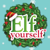 Magic Mirror LLC - ElfYourself® By ice Depot  artwork