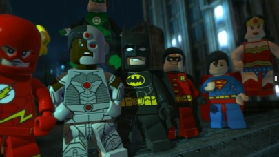 LEGO Batman: DC Super Heroes screenshot 3