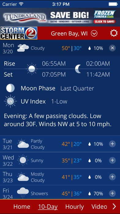 StormCenter 2 App Download