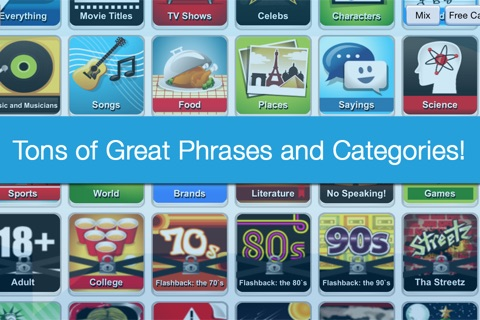 Phrase Party! screenshot 3