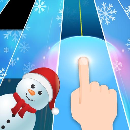 マジックピアノタイル2:クリスマス