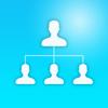 OrgChart - Organisation Chart & contact management