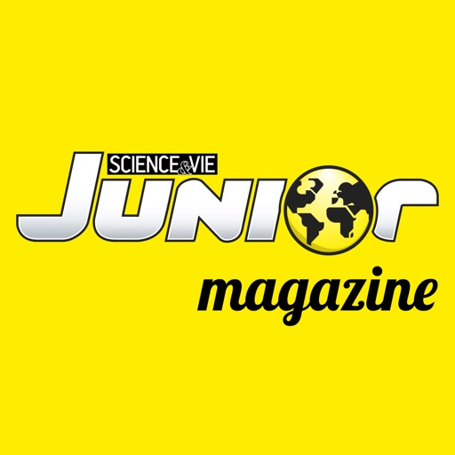 science vie junior magazine par mondadori france digital. Black Bedroom Furniture Sets. Home Design Ideas