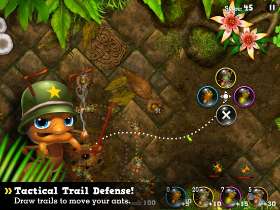 Anthill Screenshots