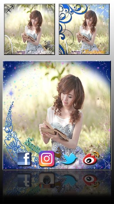 PhotoJus Horoscope FX Pro Screenshots