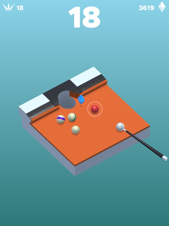 Screenshot 2 Pocket Pool