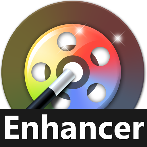 Video Editor Enhancer-Edit/Improve video quality