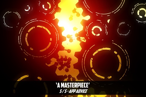 BADLAND 2 screenshot 4