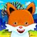 우끼는 동물! 어린이와 유아에게 교육적인 게임