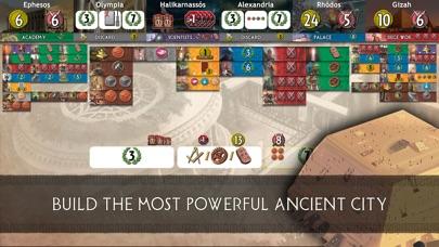Скриншот 7 Wonders